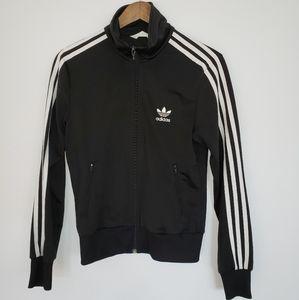 Adidas B&W Sweater